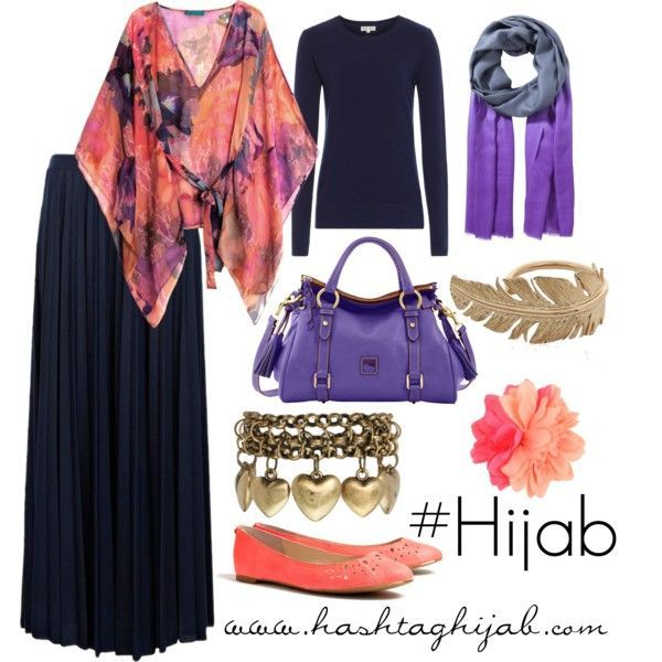 Hashtag Hijab | More than just a fabric on our head | #Hijab | Page 84