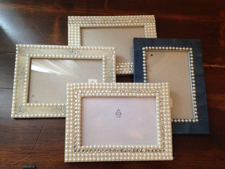 Ideas To Decorate Photo Frames - Elitflat