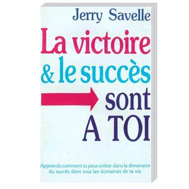 Dans la victoire & le succès sont à toi, Jerry Savelle enseigne les principes et les conditions que vous devez remplir en tant que croyant pour entrer dans le domaine du succès.