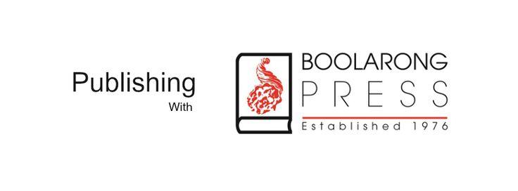 Publishing - With Boolarong Press