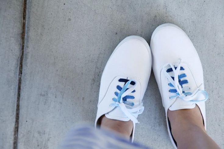 White Givenchy Shoes