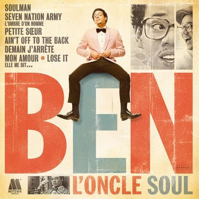 Ben L'Oncle Soul. Soul wash