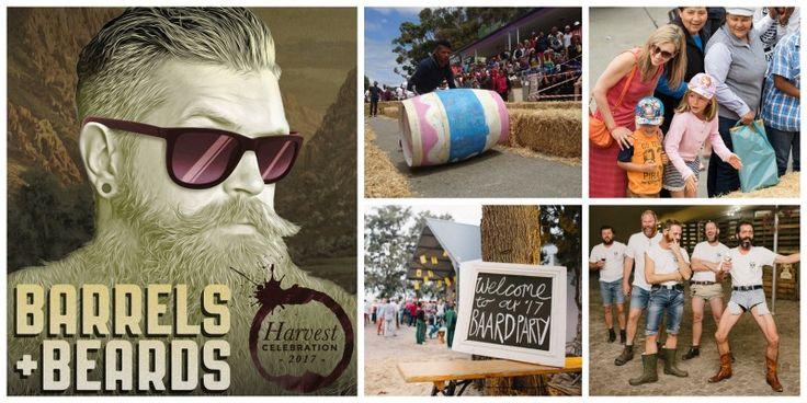 Beards and Barrels 2017