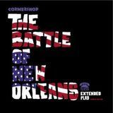The Battle of New Orleans [CD]