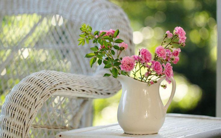 Cum sa prelungesti viata unui buchet de flori – sfaturi practice