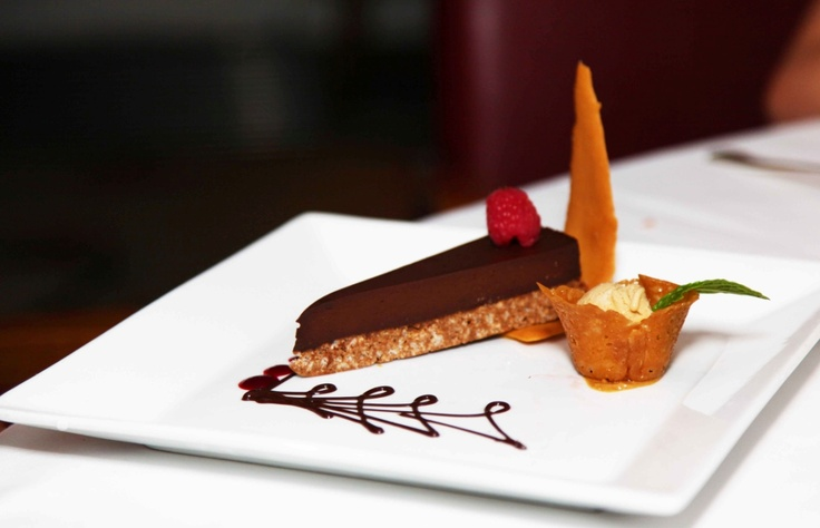 Dessert is a must on vacation!   www.pgcruises.com