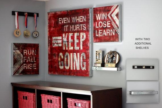 : Wall Art, Kids Room, Boys Rooms, Room Ideas, Teen Boys, Teen Boy Rooms, Boysroom, Teen Room