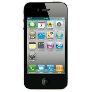 IPHONE 4 8Go Noir
