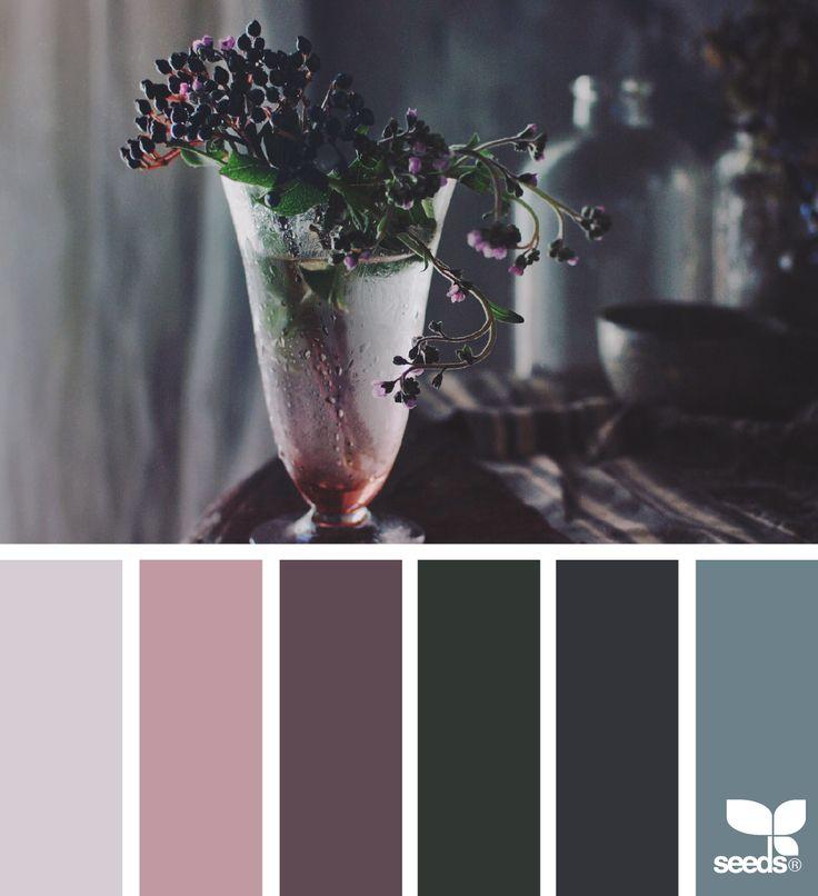 { still life hues } image via: @agata_louie  - Voor meer kleurinspiratie kijk ook eens op http://www.wonenonline.nl/interieur-inrichten/interieur-kleur/