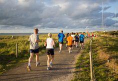 Halve marathon voor beginners: 4 looptips