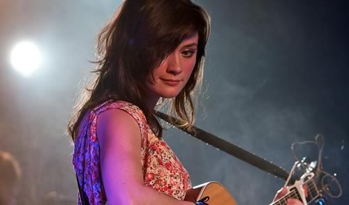 We continue our three part review of The Big Whistle festival. Folk Radio UK favourite Rachel Sermanni put on a pin-drop performance which sold out several days in advance. We were not suprised!