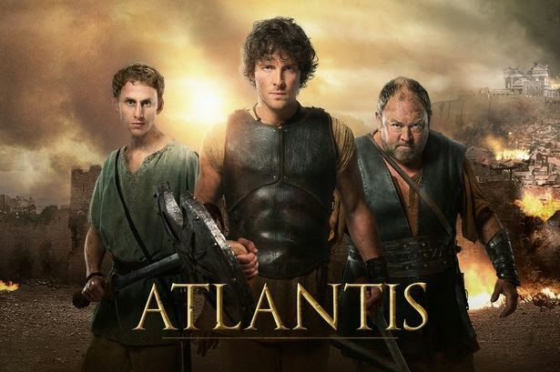 "ATLANTIS Series 2 - ""A New Dawn"" review 