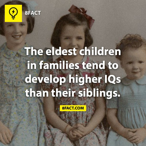 Best Oldest Child Ideas On Pinterest Siblings Siblings - New study finds first born children are smarter than their siblings