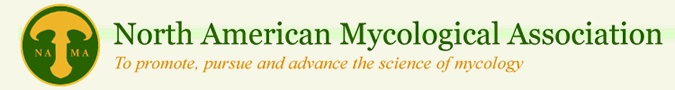 North American Mycological Association- mushrooms