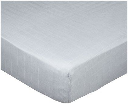 Aden + Anais fitted sheet