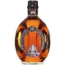 Whisky Dimple - Comprar em Cereja Clube