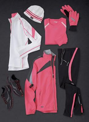 Exercise gear for men and women - GearNW.com