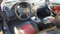 Mercedes CLK 320 V6 218 ch 2003