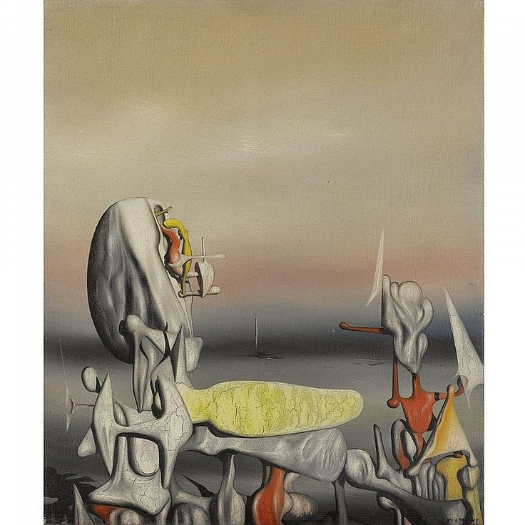 152 best yves tanguy images on pinterest surrealism de chirico and contemporary art. Black Bedroom Furniture Sets. Home Design Ideas