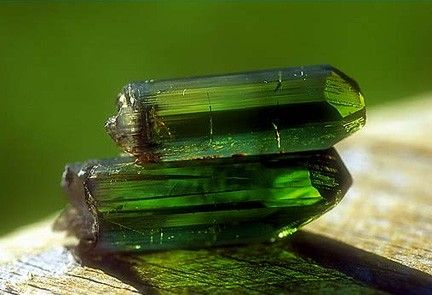 The Power of Green Tourmaline http://knowfengshui.com/green-tourmaline-stones-properties/