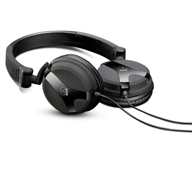 AKG K 518 Black  DJ-hoofdtelefoon met dichte achterkant die is ontworpen voor mensen die stijl en draagbaarheid willen toevoegen aan hun jams. Of u nu een professionele DJ bent of een amateur één ding is zeker: u moet eruitzien als een DJ. Maar het is net zo belangrijk dat uw hoofdtelefoon van goede kwaliteit is. De AKG K518 hoofdtelefoon die identiek is aan de K518 DJ-hoofdtelefoon die we hebben ontworpen in samenwerking met professionele DJ's bieden een design met gesloten achterkant dat…