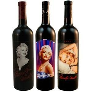 Marilyn- Merlot-Wine-Bottle-Labels
