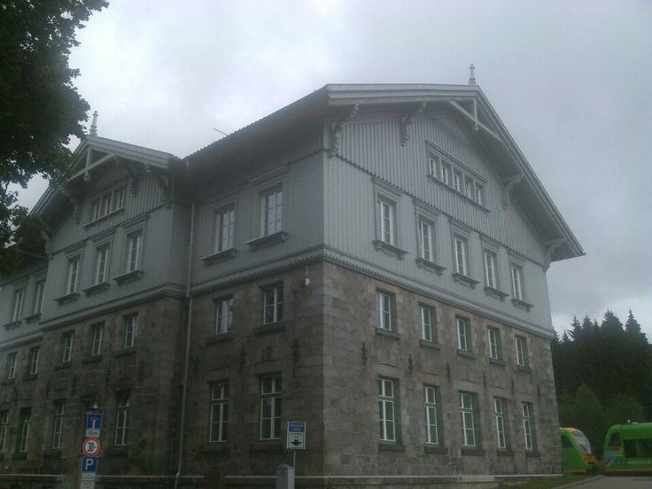 Bayerisch Eisenstein