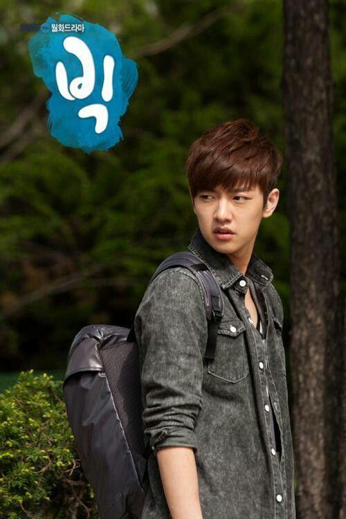 Shin won ho - big #kdrama Cross Gene - Shin ♥
