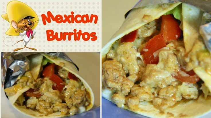 Burritos Messicani