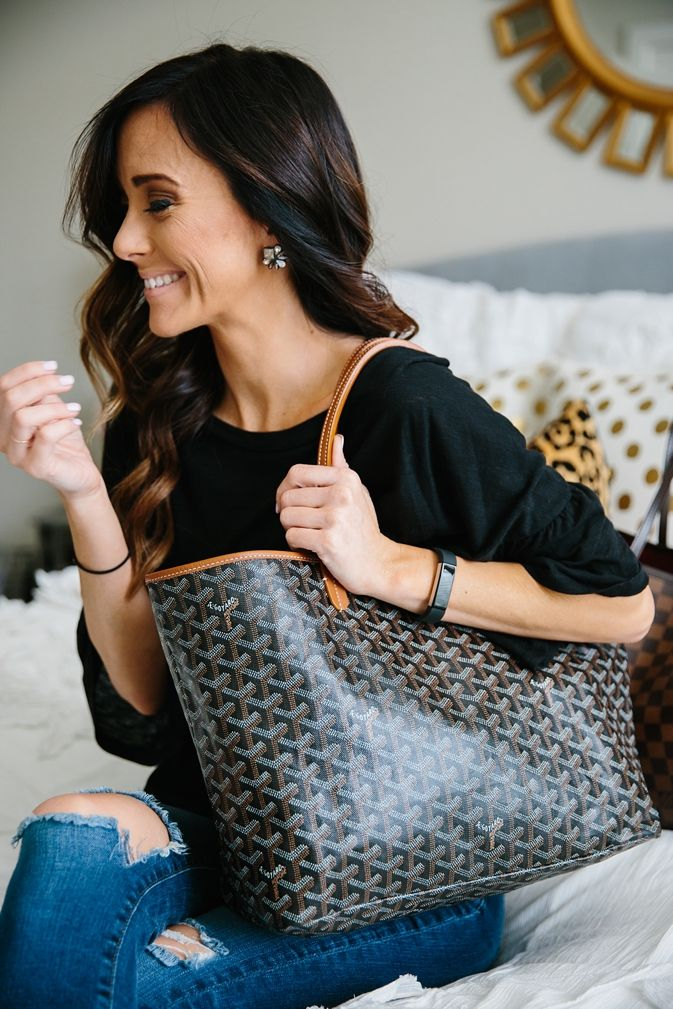 4fe30d9e0a10 Goyard dupes are nearly as hard to come by as Goyard originals, but we've  searched all over the internet to find the best lookalike bags akin to the  famous ...