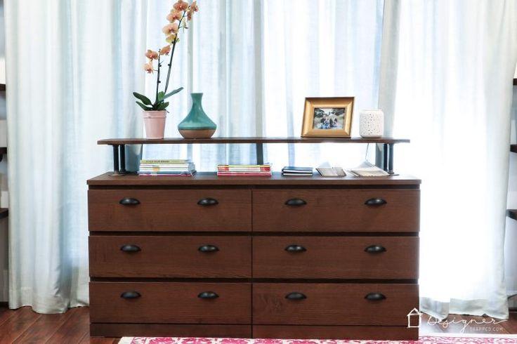 Best 25 Industrial Dresser Ideas On Pinterest