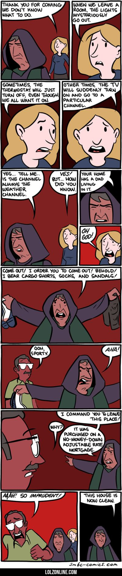 Thank You For Coming. We Don't Know What To Do#funny #lol #lolzonline