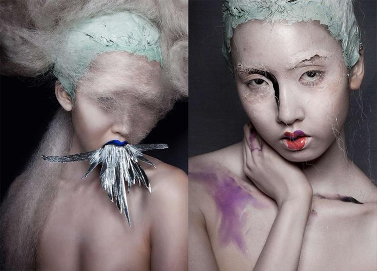 Photographer Carrie Schecter