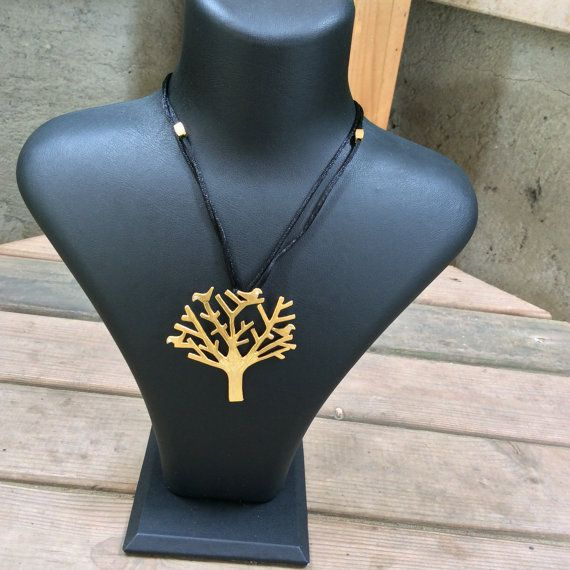 Tree of Life Necklace by Istanbuljewelry01 on Etsy