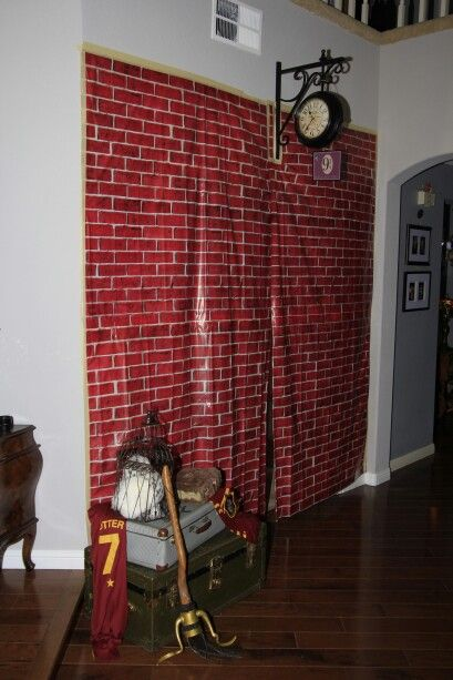 1788 best images about harry potter party on pinterest