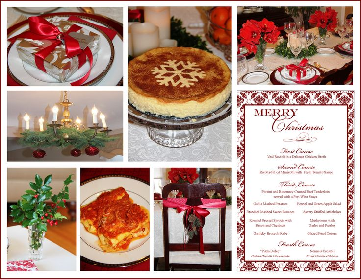 11 best menu ideas images on pinterest free printables for Dinner party menus and recipes