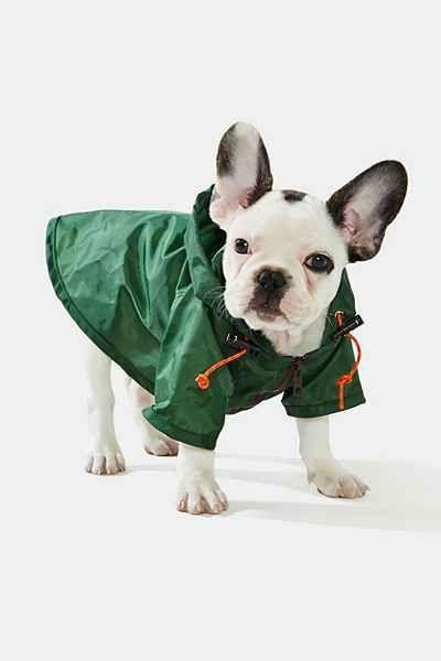 Wagwear Dog Raincoat - Urban Outfitters