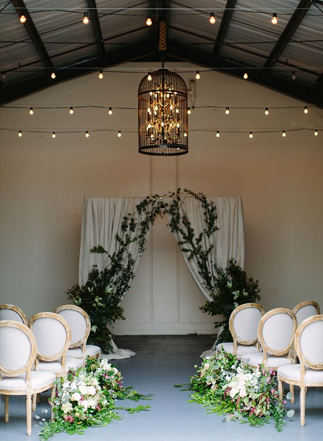 2334 best wedding ceremony aisle reception decor images on rustic steel grey and mauve wedding junglespirit Gallery
