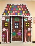 Winter Classroom Door Decorations - Bing Images
