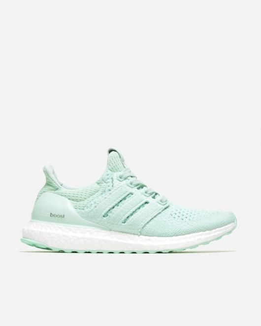 RELEASE INFO   Online  December 16th at 10:00 CET at Nakedcph.com  In Store  December 16th   DESCRIPTION  This month, NAKED collaborates with adidas Consortium on a Samba and UltraBOOST in their signature color palette inspired by the ocean that surrounds us. The UltraBOOST, a contemporary runner with a light flexible Primeknit upper and adaptive BOOST sole, is shifted to occupy NAKED's signature space. The colorway frees the world renowned technical runner from the performance space and…