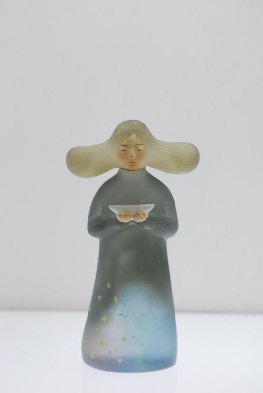 MASAYO ODAHASHI/glass works