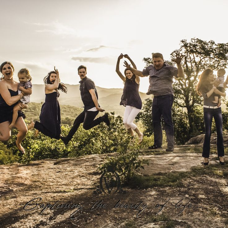 Family photography Bella Vita Photography - Capturing the beauty of life...