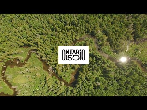 A Place to Stand (Ontario Song) - YouTube