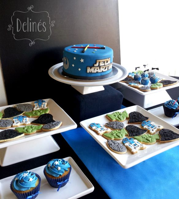 43 best images about birthdays on pinterest mesas cars - Decoracion de cumpleanos para ninos ...