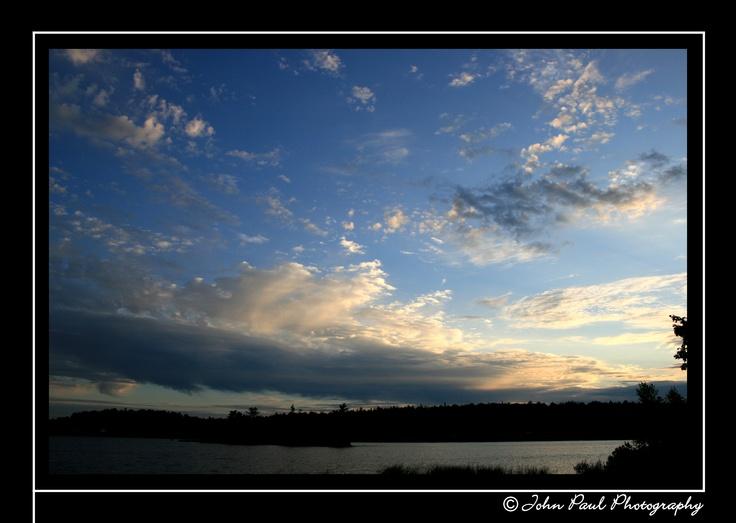 Miller Lake - Nova Scotia