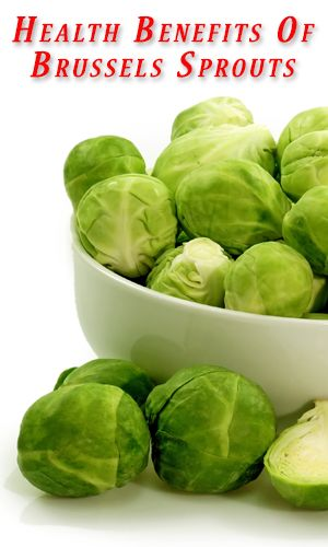 Health Benefits Of Brussels Sprouts http://lifelivity.com/brussels-sprouts-health-benefits/