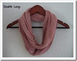 infinity scarf - detailed tutorial: Circle Scarf, Sewing Blog, Dyi Circle