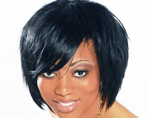 13 Best Images About Short Bob Hairstyles For Black Women