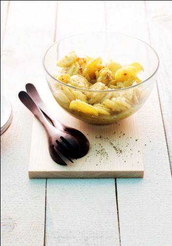 Kartoffelsalat Johann Lafer