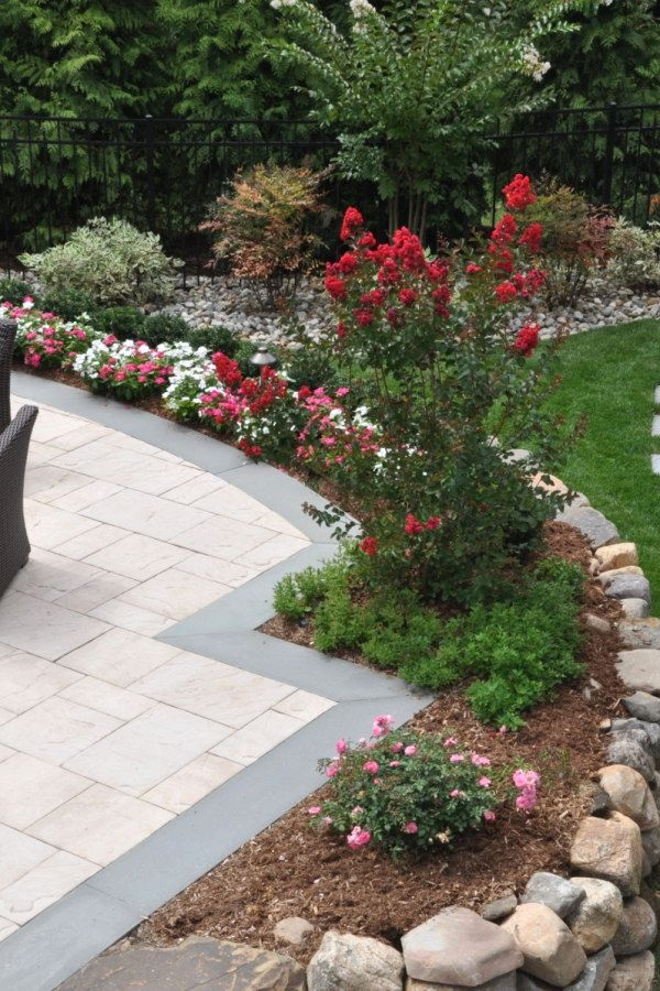 12 Easy Landscape Projects You Can Do Yourself For Your Home
